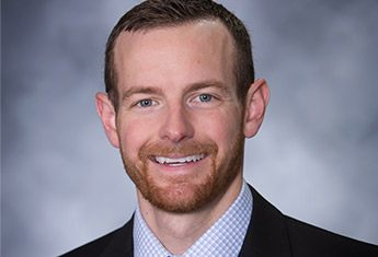 Headshot of Addison Killeen, DDS