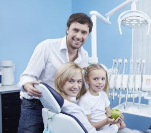 We are your in-network Delta Dental dentist in Lincoln.