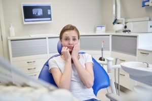 Learn how your Lincoln sedation dentist can help you feel comfortable at the dentist.